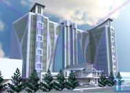 Konsep Desain Renovasi Hotel
