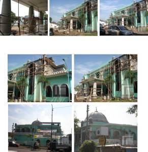 Masjid STAIN Purwokerto Jawa Tengah
