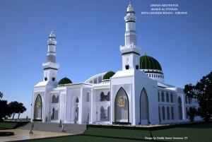 Masjid Cibubur