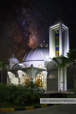 Masjid PLN Rancaekek - Bandung