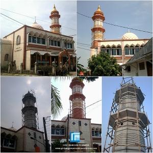Masjid Al Hidayah - Tangerang