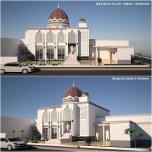 Masjid Al Falah - Cimahi - Bandung