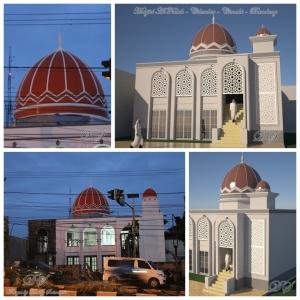 Masjid AlFalah Cimahi
