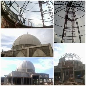 Masjid LP Tangerang