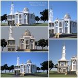 Masjid Nurrul Huda Cidahu