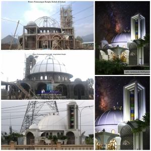 Masjid PLN Rancaekek Bandung