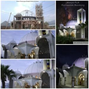 Masjid PLN