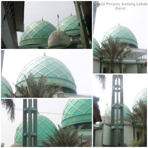Masjid Ponpes Sadanglebak Garut