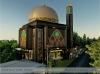 Menara Masjid Grc Bangun Persada